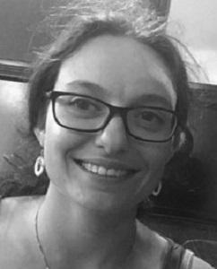 Anne MORFIN - Ingénieure d'étude