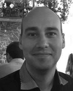 Florian CHAIX - Ingénieur d'étude