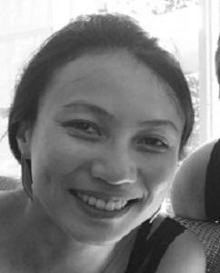 Stéphanie RAKOTASALAMA - Ingénieure d'étude
