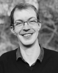 Antoine KARTALIAN - Ingénieur d'étude
