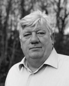 Paul VANHOVE - Président