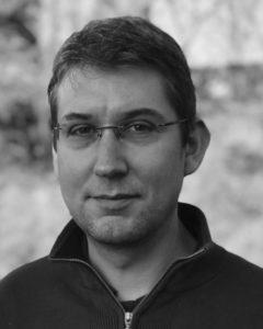 Sylvain SKORUPA - Technicien d'étude
