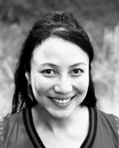 Stéphanie RAKOTOSALAMA - Ingénieure d'étude