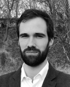 Hugo SARDIN - Ingénieur d'étude
