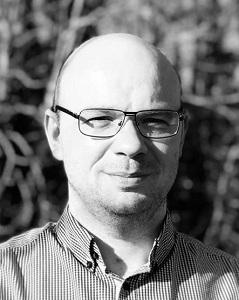 Grégory SAULNIER - Directeur Adm. & Financier