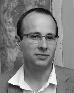 Pierre BLANC - Directeur d'Agence
