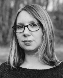 Angèle SIENTZOFF - Ingénieure d'étude