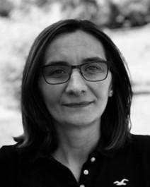 Gordana KOZIC - Assistante commerciale