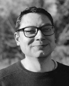 Hugues DE MEERSMAN - Technicien d'étude