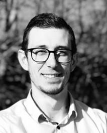 Romain VANHOVE - Ingénieur d'étude