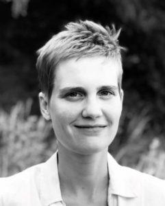 Cynthia DESOEUVRE - Directrice d'étude