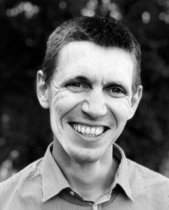 Florian THIEBAUT - Ingénieur d'étude