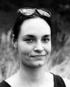 Séléna CHESNEAU - Ingénieure d'étude