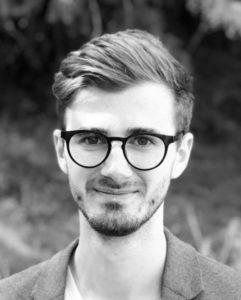 Anthony BLION - Ingénieur d'étude